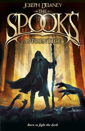 The Spook's Apprentice : Book 1