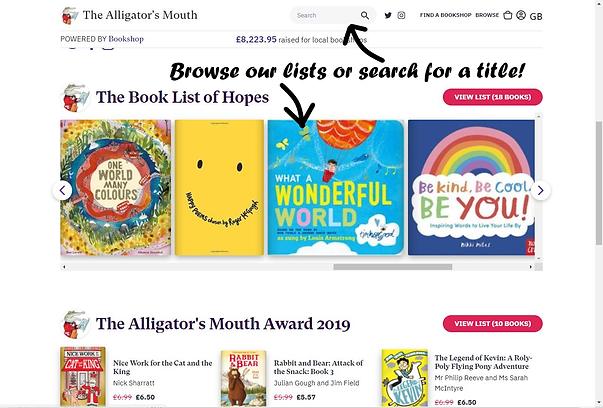 bookshop.org.alligatorsmouth