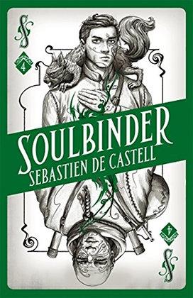 Spellslinger 4: Soulbinder