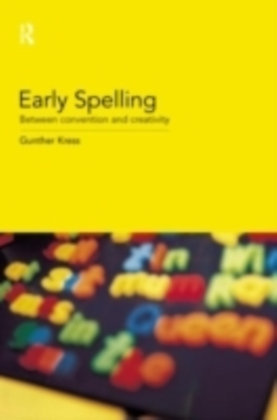 Early Spelling Book 3