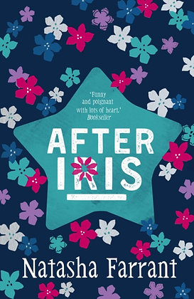 After Iris : The Diaries of Bluebell Gadsby