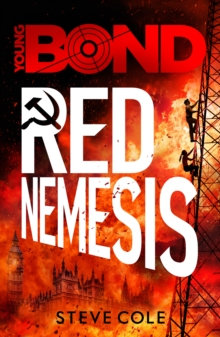 Young Bond 4 Red Nemesis