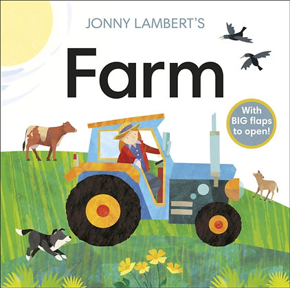 Jonny Lambert's Farm