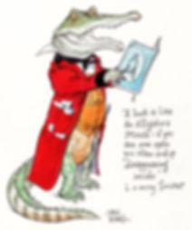the alligator's mouth children's bookshop richmond