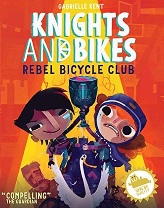 KNIGHTS AND BIKES: THE REBEL BICYCLE CLUB