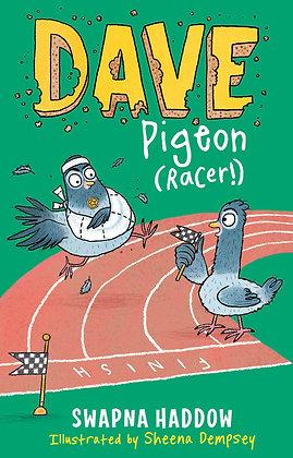 Dave Pigeon (Racer!)