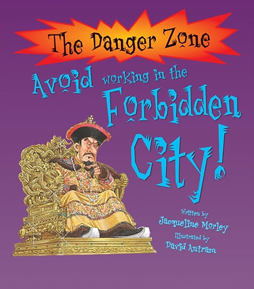 AVOID WORKING IN THE FORBIDDEN CITY