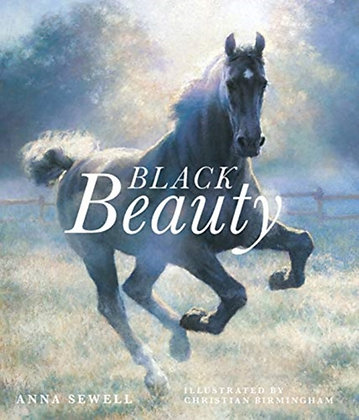 Black Beauty - C Birmingham ill