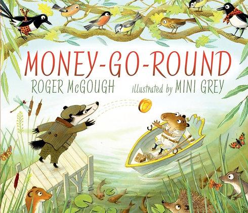 Money-Go-Round