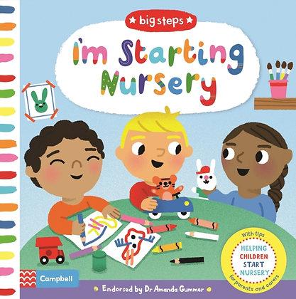 I'm Starting Nursery
