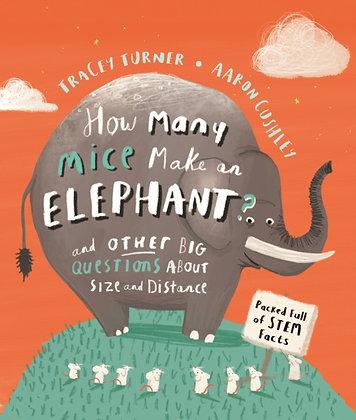 How Many Mice Make An Elephant?