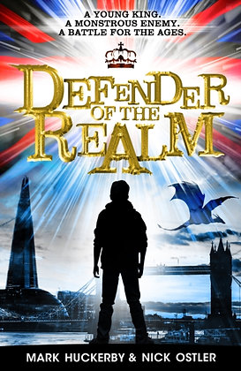 Defender of the Realm