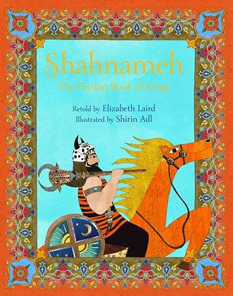 Shahnameh : The Persian Book of Kings