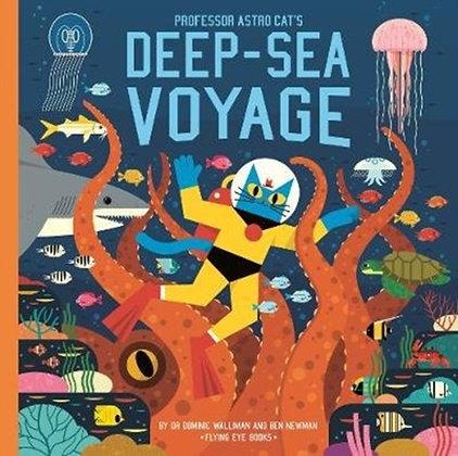 Professor Astro Cat's Deep-Sea Voyage