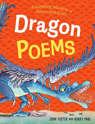 Dragon Poems