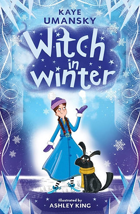Witch in Winter