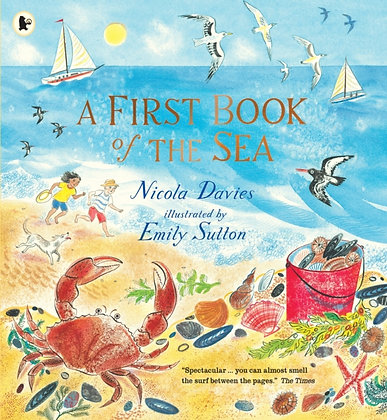 A First Book of the Sea