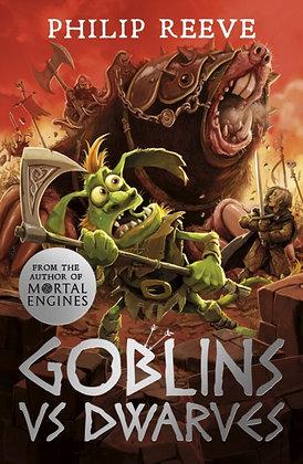 Goblins Vs Dwarves (NE)