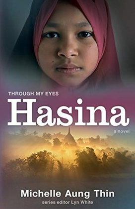 Hasina: Through My Eyes