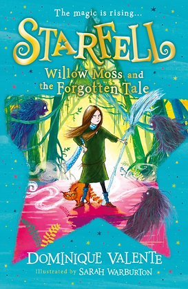 Starfell: Willow Moss and the Forgotten Tale : 2