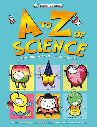 A to Z of Science