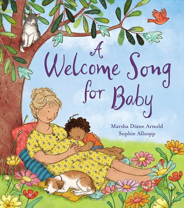 A Welcome Song for Baby