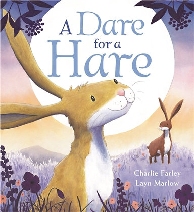 A Dare for A Hare