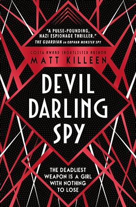 Devil, Darling, Spy