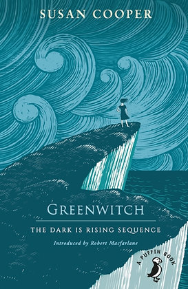 Greenwitch : The Dark is Rising sequence