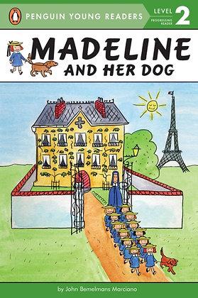 Madeline & Her Dog Level 2