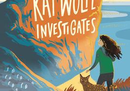Kat Wolfe Investigates by Lauren St John