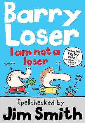 I am Not a Loser
