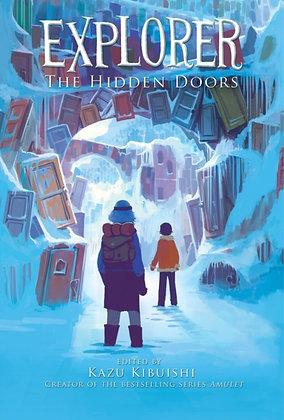 Explorer : The Hidden Doors