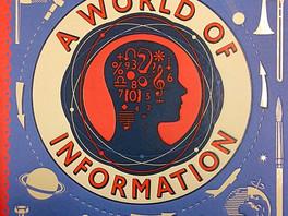 A World of Information by Richard Platt & James Brown