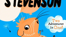 The Adventures of Harry Stevenson by Ali Pye