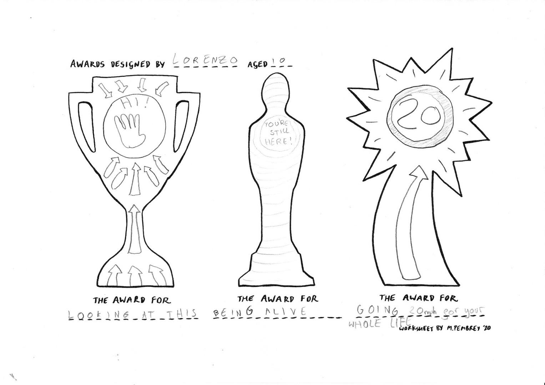 Amazing Awards