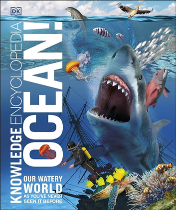 Knowledge Encyclopaedia: Ocean