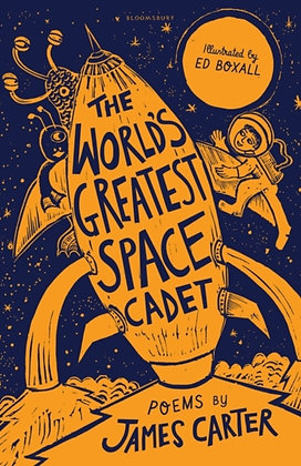 The World's Greatest Space Cadet