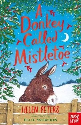 A Donkey Called Mistletoe
