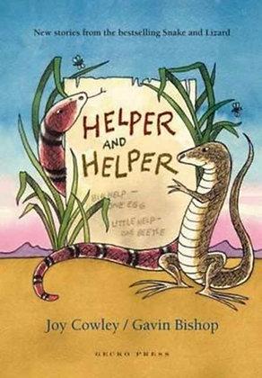Helper and Helper