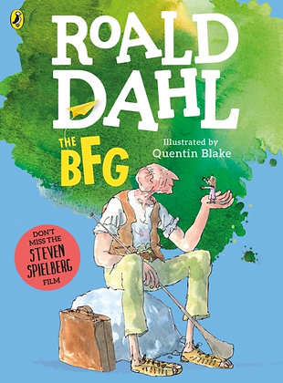 The BFG (large colour edition)