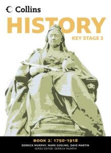 Key Stage 3 History : 1750-1918