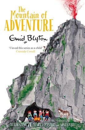 Mountain of Adventure