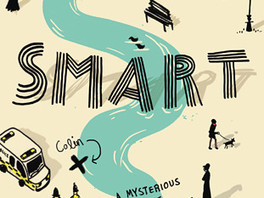 Smart by Kim Slater