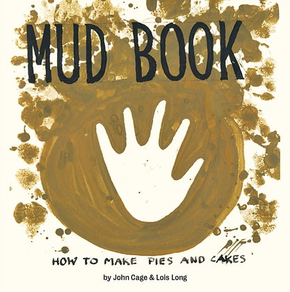 Mud Book : How to Make Pies and Cakes