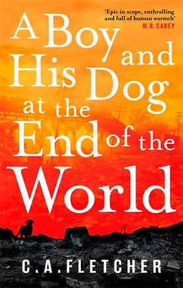 The Boy and his Dog at the End of the World
