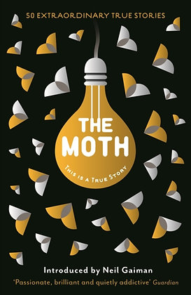The Moth : This is a True Story