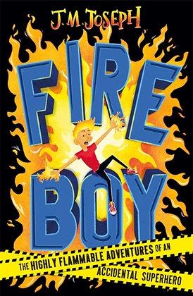Fire Boy