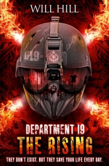 Department 19 The Rising #2