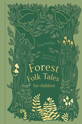Forest Folk Tales